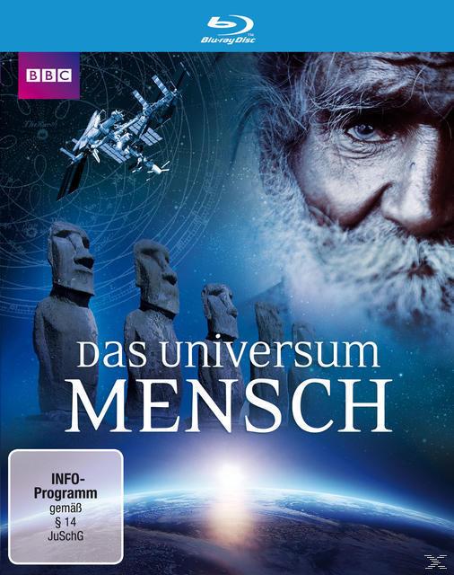 Image of Das Universum Mensch