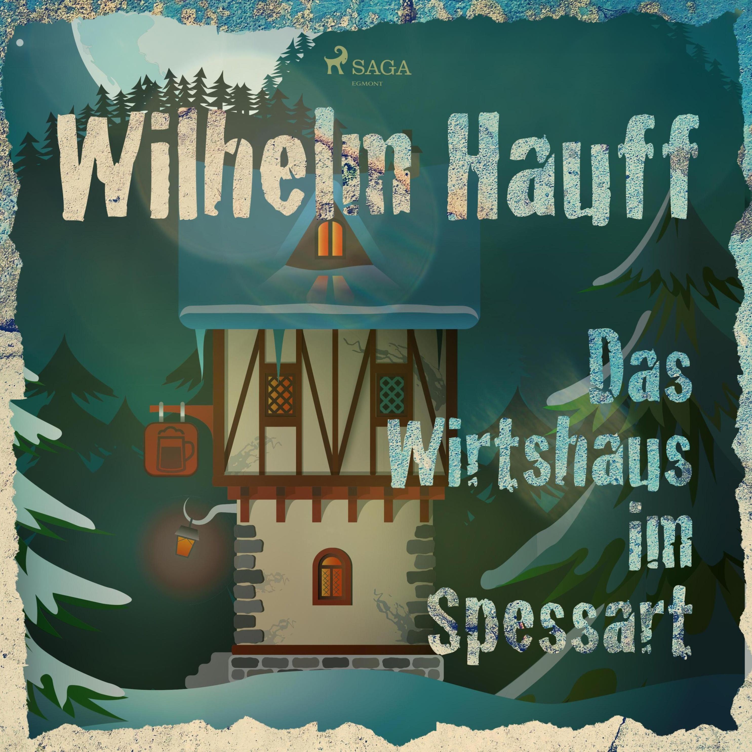 Das Wirtshaus Im Spessart Dvd