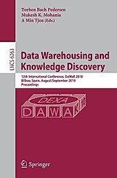 Data Warehousing and Knowledge Discovery.  - Buch