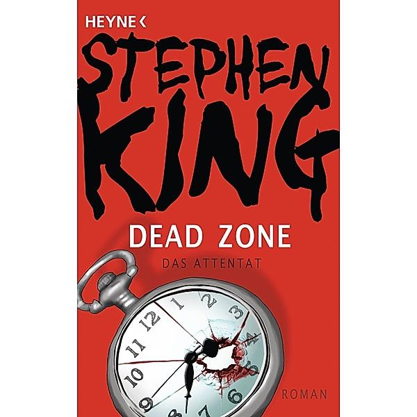 Dead Zone - Das Attentat: ebook jetzt bei Weltbild.ch