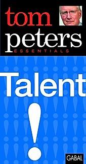 Dein Leben: Talent - eBook - Tom Peters,