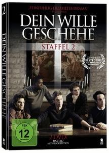 Image of Dein Wille geschehe - Staffel 2