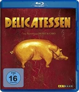 Image of Delicatessen Digital Remastered