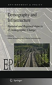 Demography and Infrastructure.  - Buch