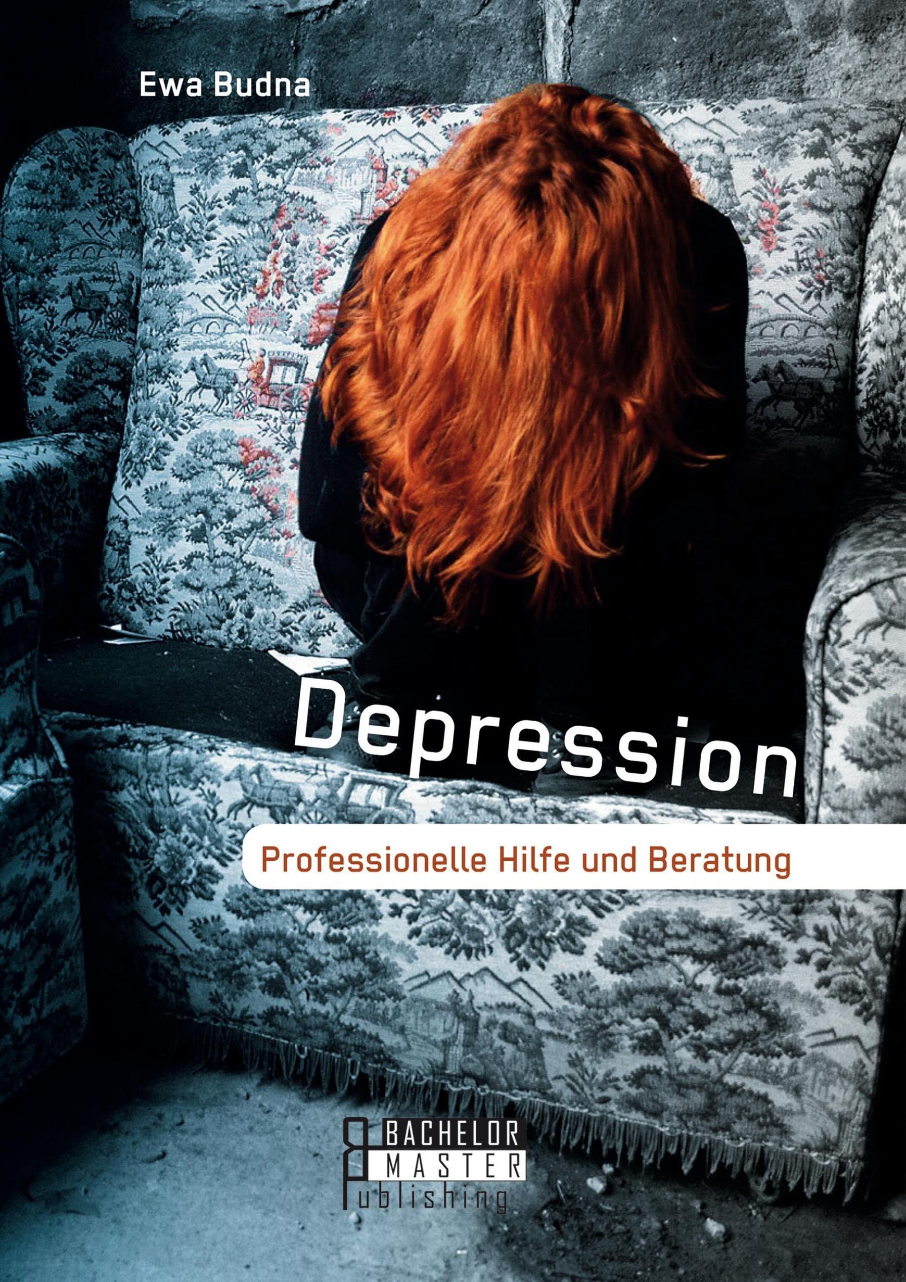 Beratung Depression