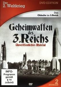 Image of Der 2. Weltkrieg - Geheimwaffen des 3. Reichs