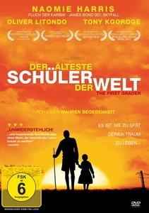 Image of Der älteste Schüler der Welt, DVD