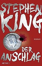 Der Anschlag - eBook - Stephen King,
