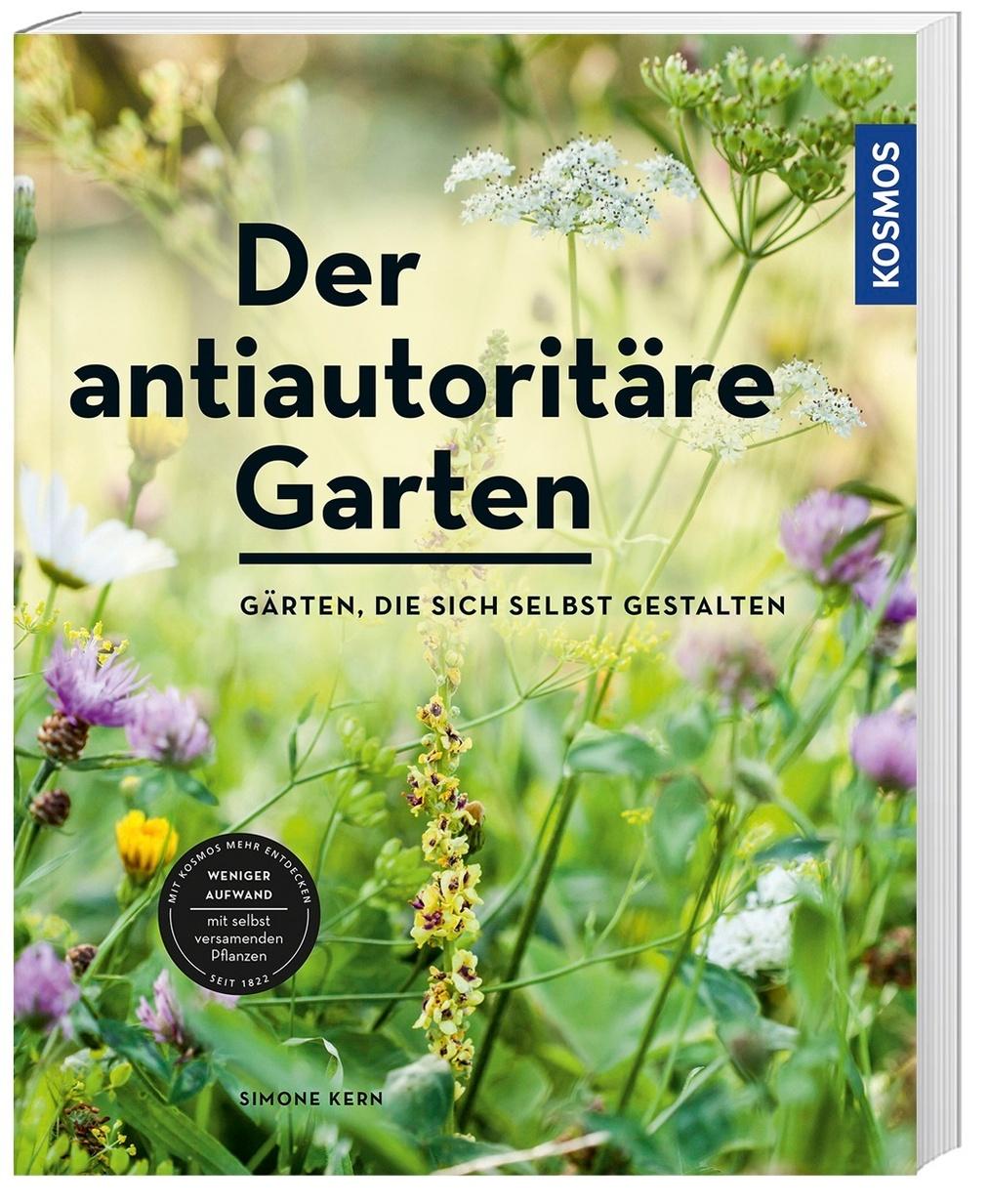 Der antiautoritäre Garten Buch versandkostenfrei bei Weltbild