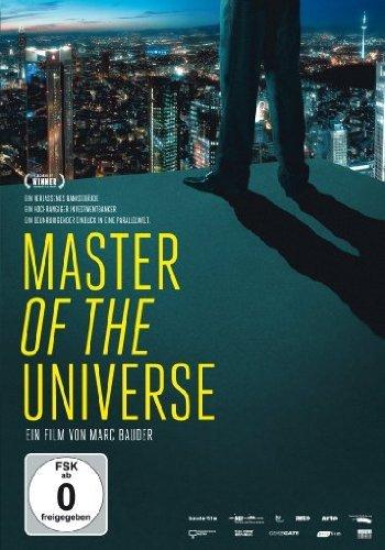 Image of Der Banker - Master of the Universe