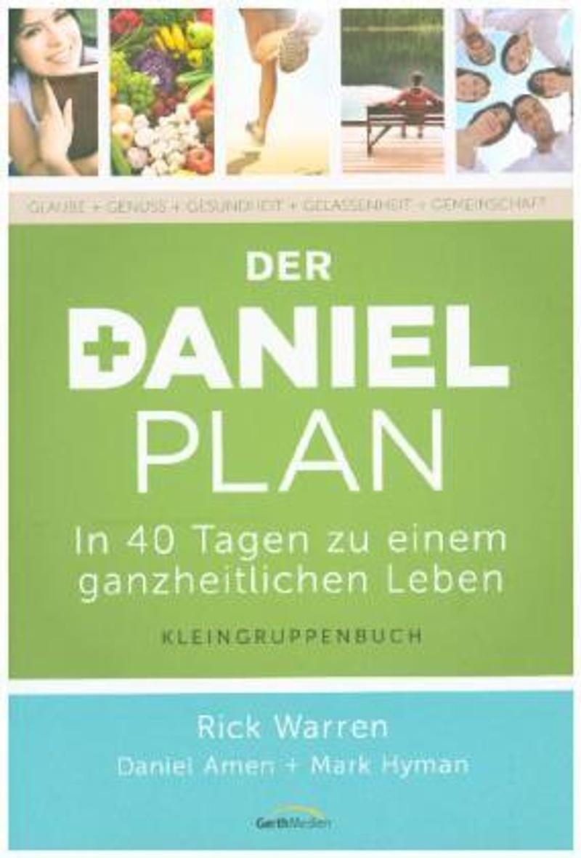 Daniels Diät pdf