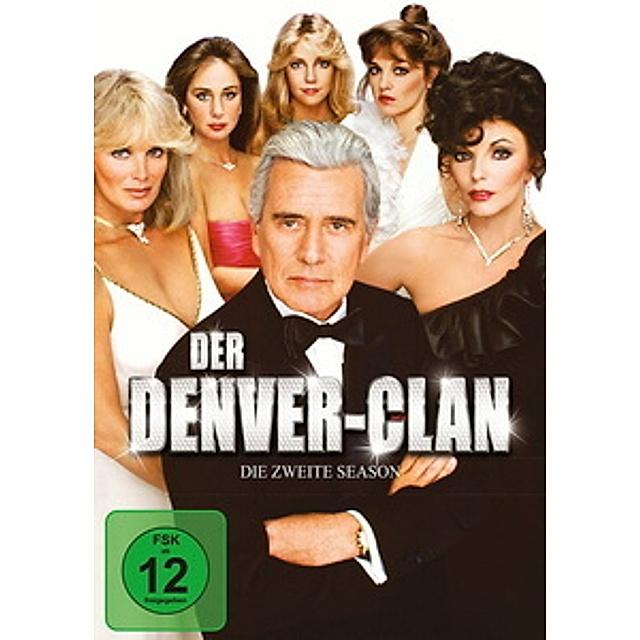 Denver Clan Dvd