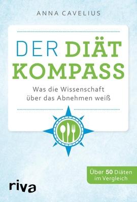 Der Diätkompass - Anna Cavelius,