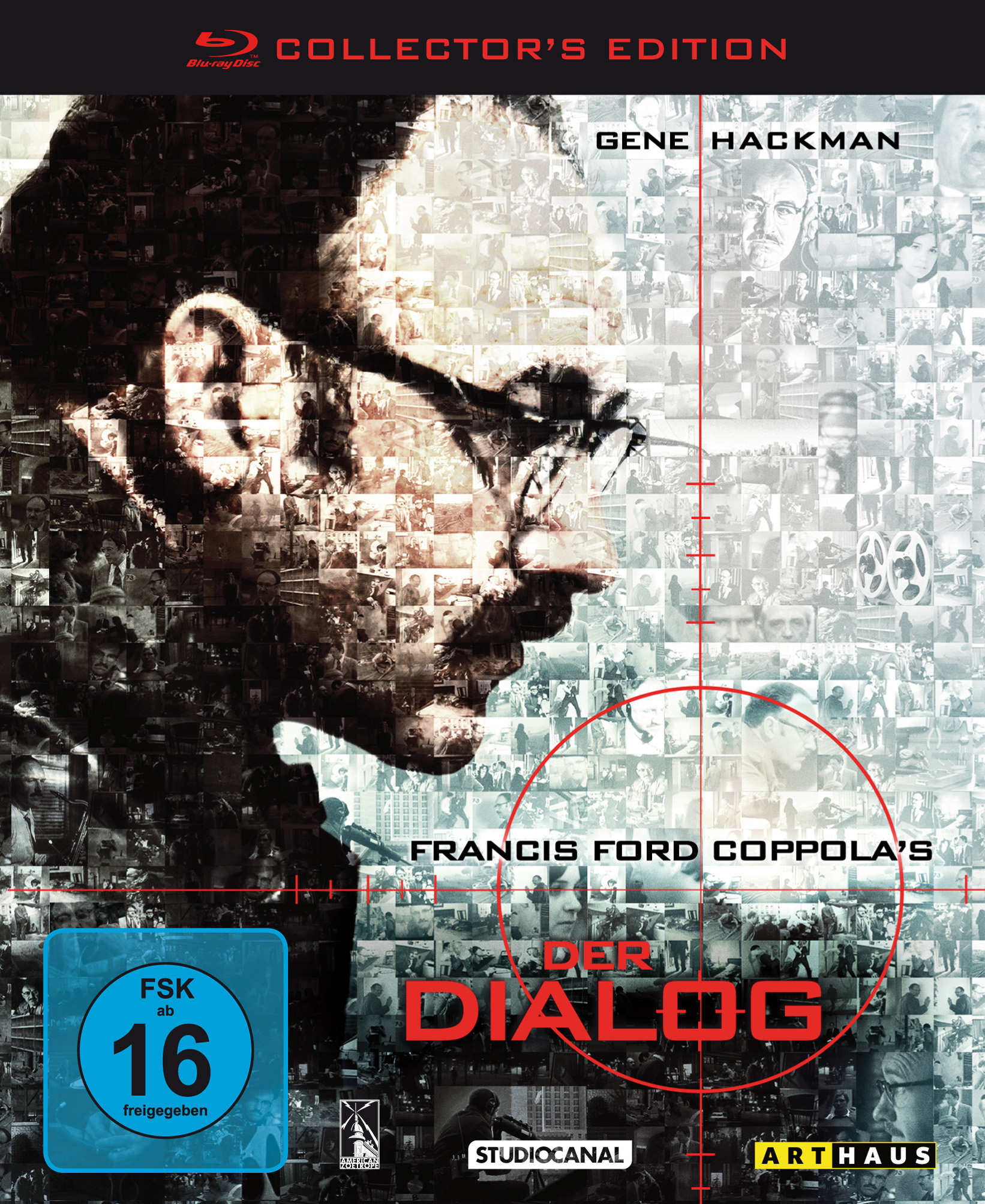 Image of Der Dialog - Collector's Edition