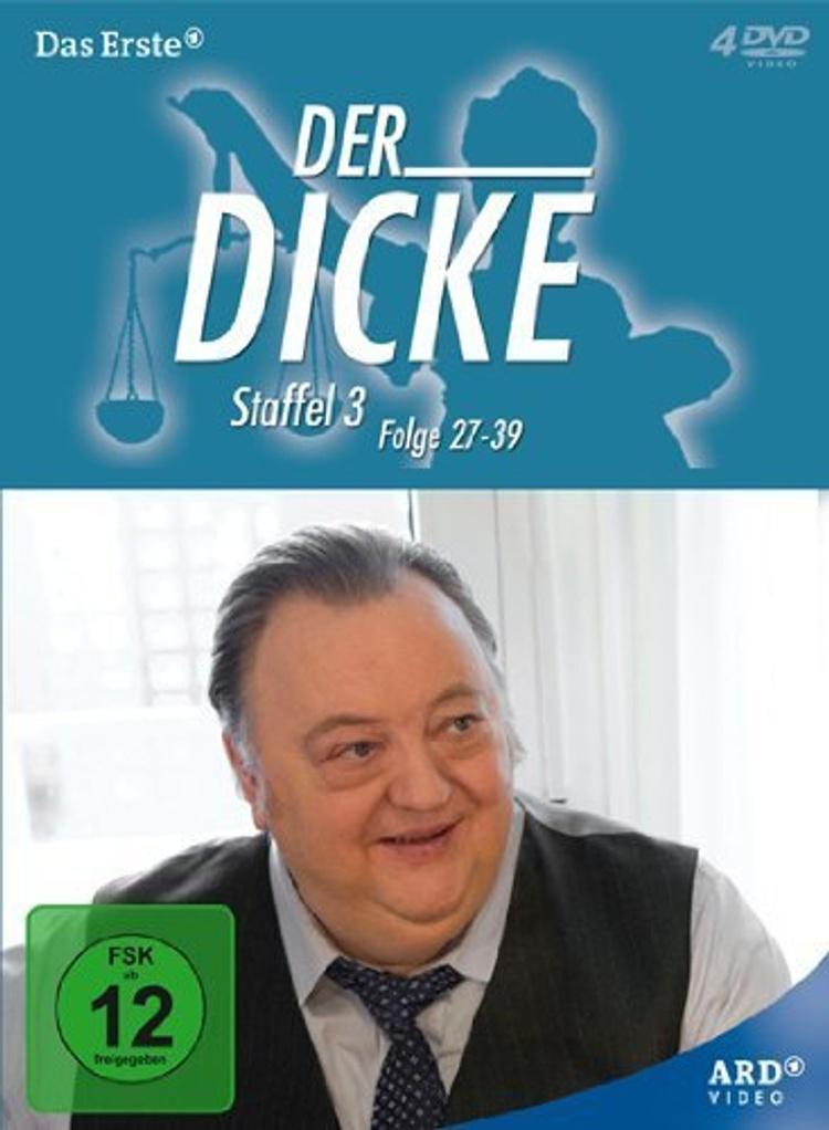 Der Dicke Staffel 3
