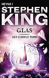 Der Dunkle Turm Band 4: Glas - eBook - Stephen King,