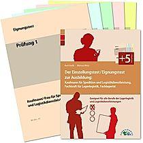 Der Einstellungstest Eignungstest Zur Ausbildung Gartner Forstwirt Landwirt Florist Und Fachkraft Agrarservice Buch