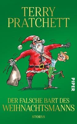 Der falsche Bart des Weihnachtsmanns - Terry Pratchett,
