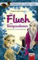 Der Fluch des Bergzauberers - denn der Drachenfürst Feridun Flint von Funkenflug liegt in Ketten. Kobold Kuno begibt sich in die Menschenwelt und bittet Jan