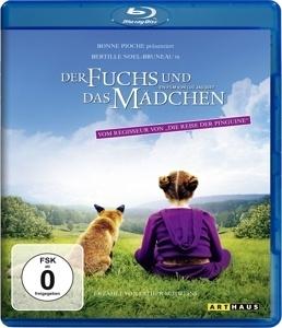 Image of Der Fuchs und das Mädchen
