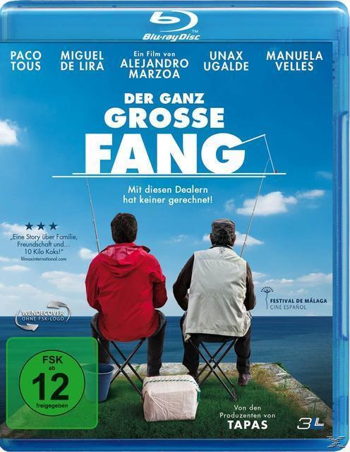 Image of Der ganz grosse Fang