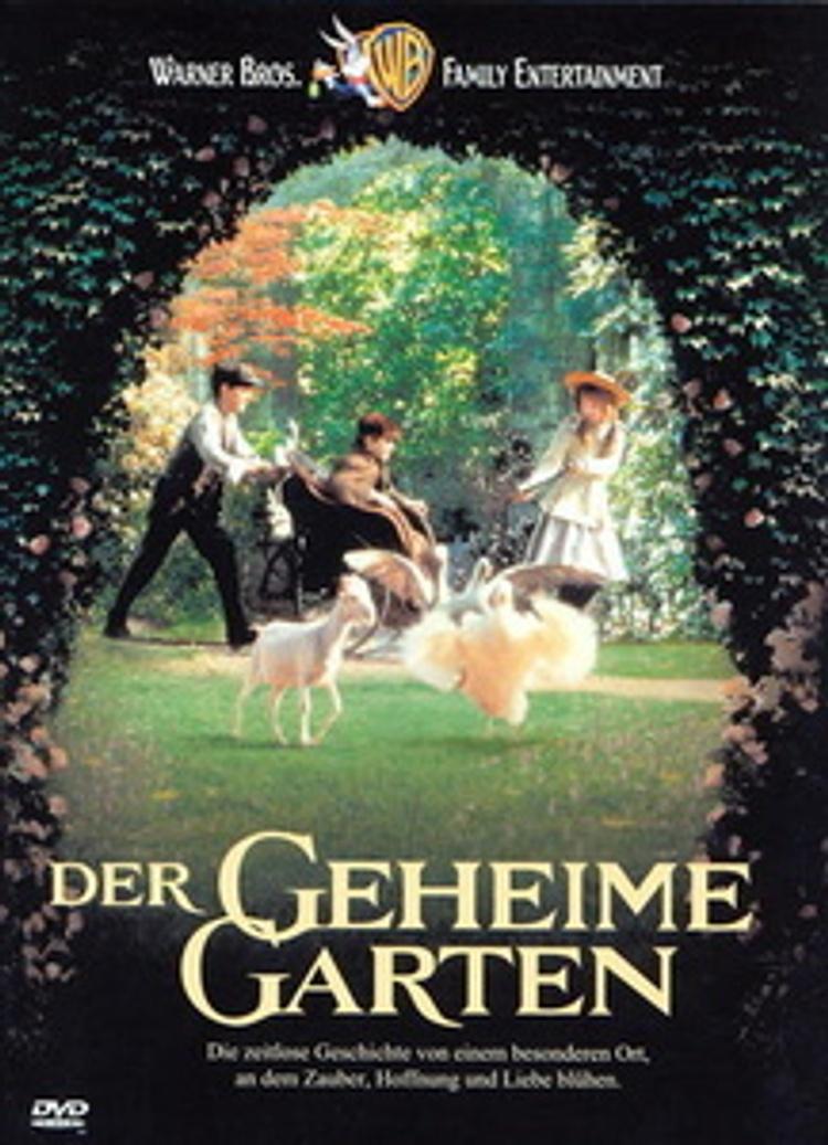 Der Geheime Garten Dvd Jetzt Bei Weltbild Ch Online Bestellen