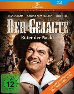 Image of Der Gejagte - Ritter der Nacht