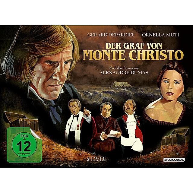 der graf von monte christo gerard depardieu