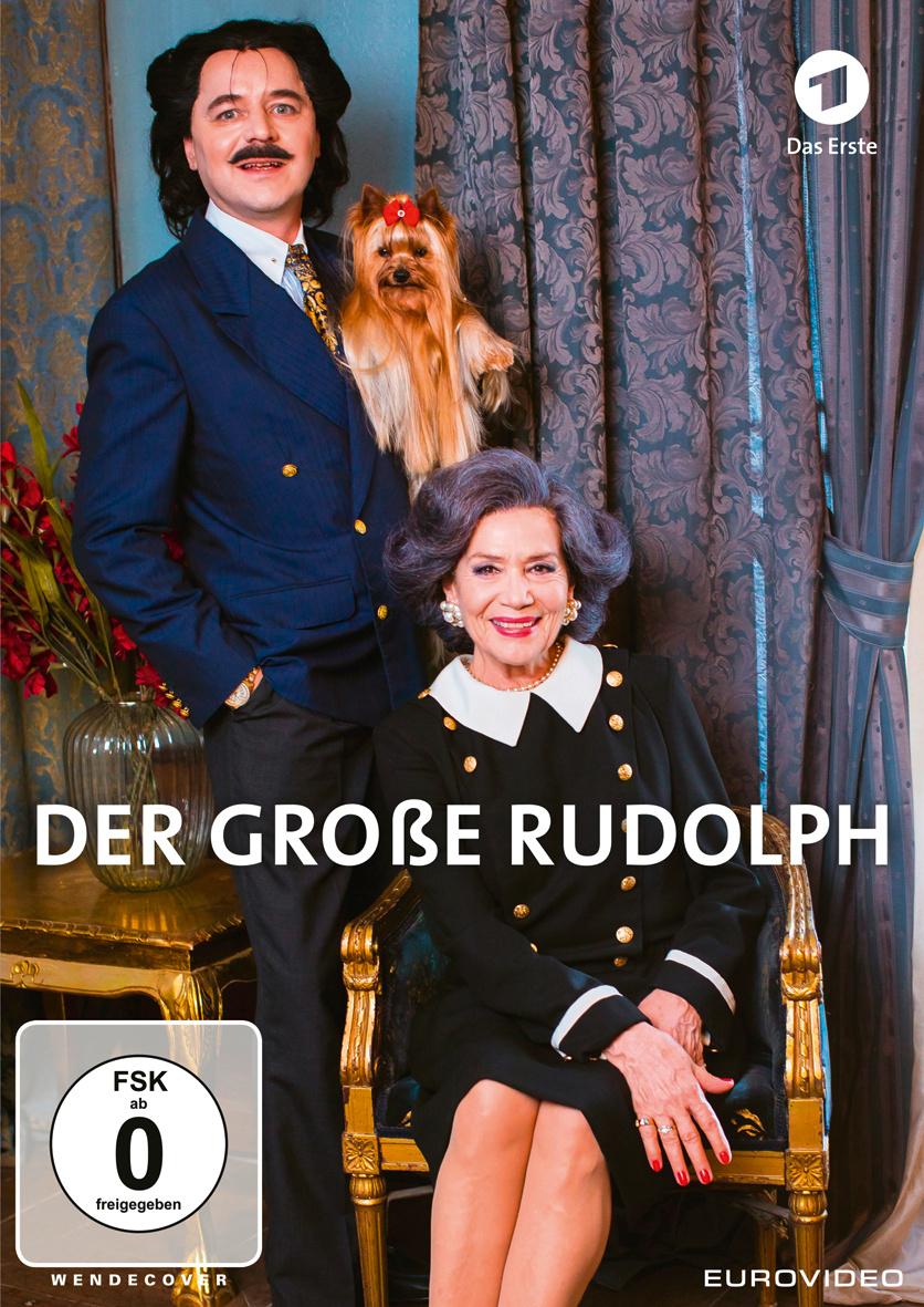 Image of Der grosse Rudolph