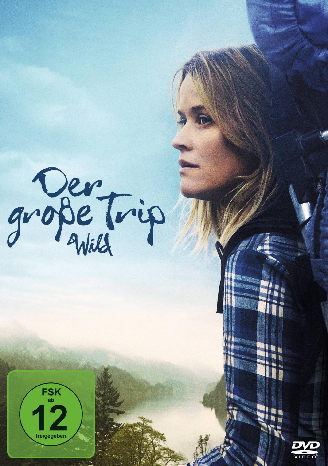 Film Der Große Trip Wild