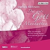 Der gute Gott von Manhattan - eBook - Ingeborg Bachmann,