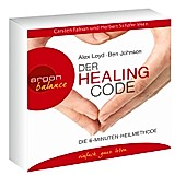 Der Healing Code, 2 Audio-CDs - Hörbuch - Alex Loyd, Ben Johnson,