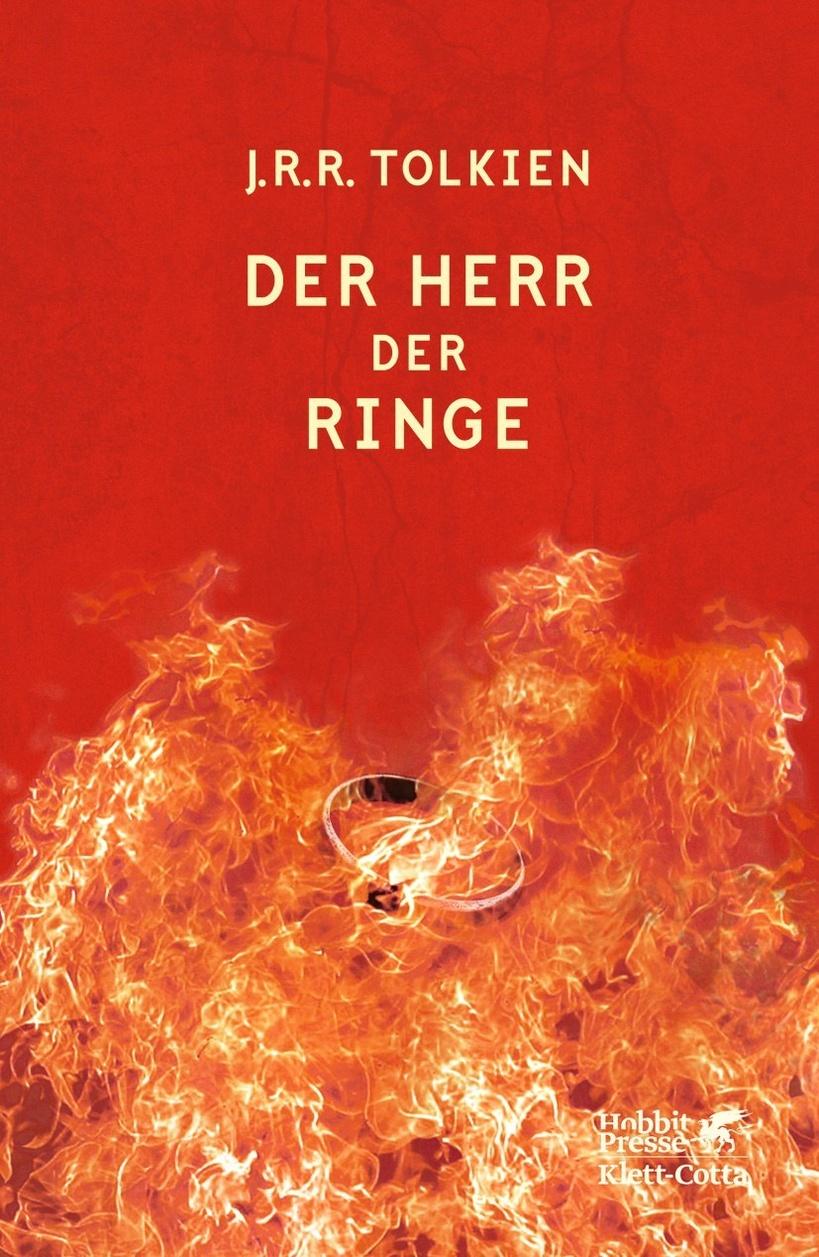 Der Herr Der Ringe Buch Von J R R Tolkien Versandkostenfrei Weltbild Ch