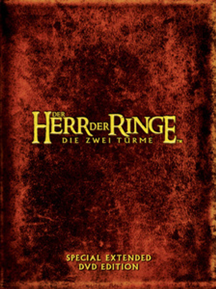 Der Herr Der Ringe Die Zwei Türme Extended