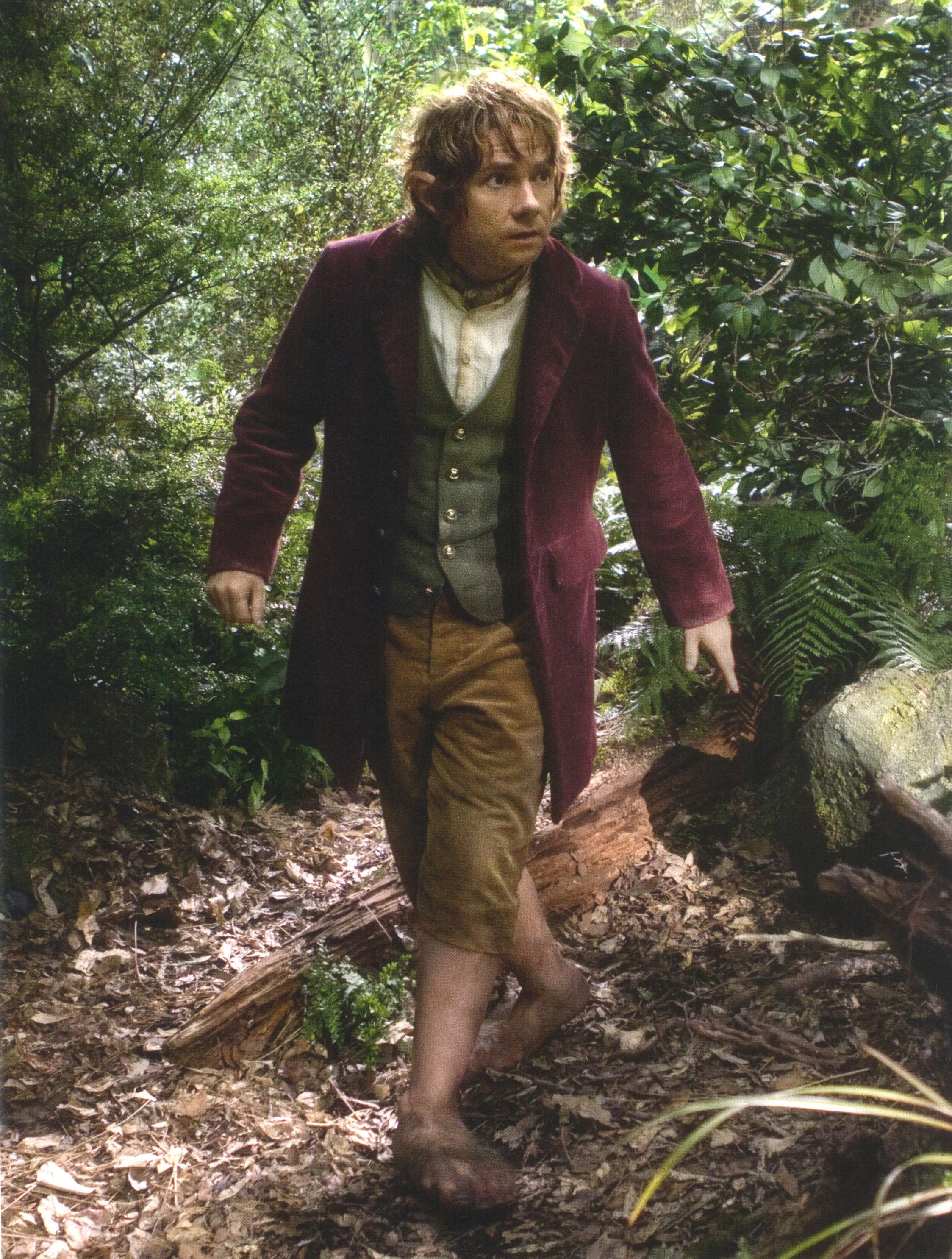 Der Hobbit: Eine unerwartete Reise - Das offizielle ...