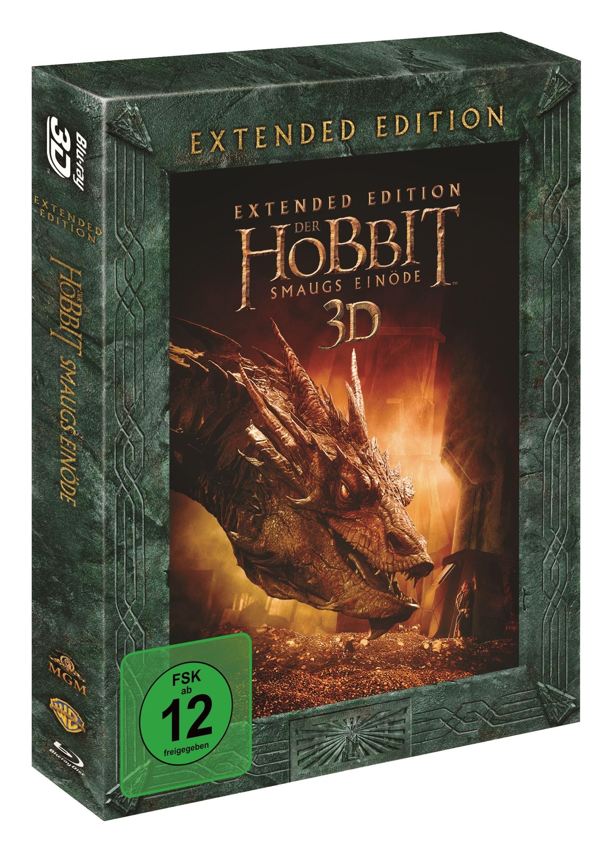 Der Hobbit Smaugs Einöde Extended Stream