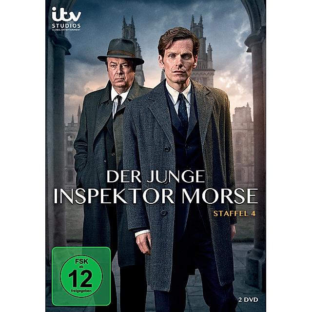 Der Junge Inspektor Morse Staffel 5 Sendetermine