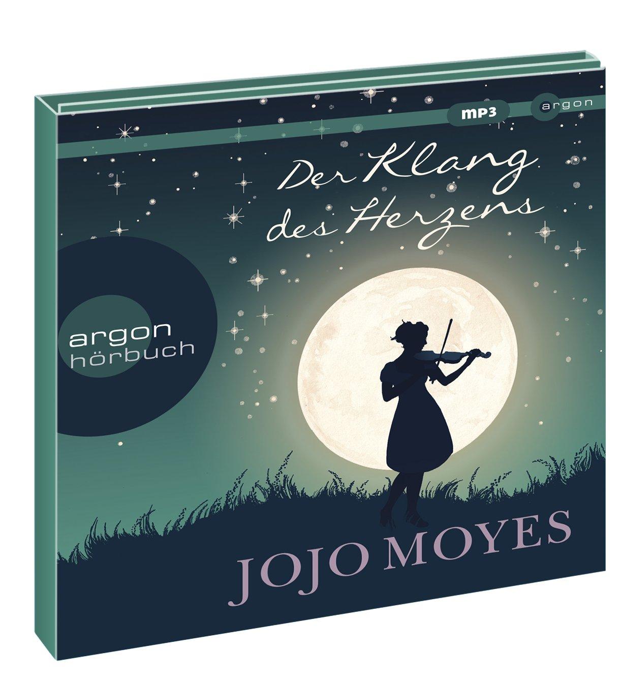 Wie ein Leuchten in tiefer Nacht: Moyes, Jojo: 9783805200295