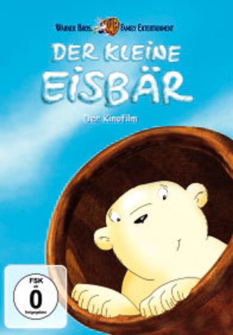 Der Eisbär Film