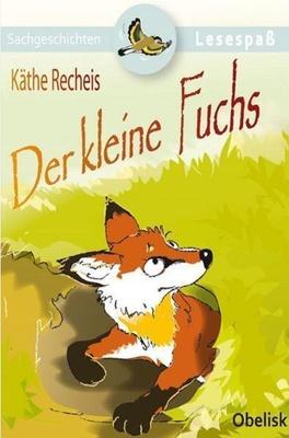 Der kleine Fuchs - wo im Wald die groÃ?en Steine sind