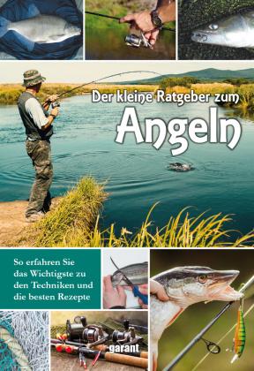 Weissert Angeln für Einsteiger NEU Ratgeber//Handbuch//Angeln//Angel-Buch//Anfänger