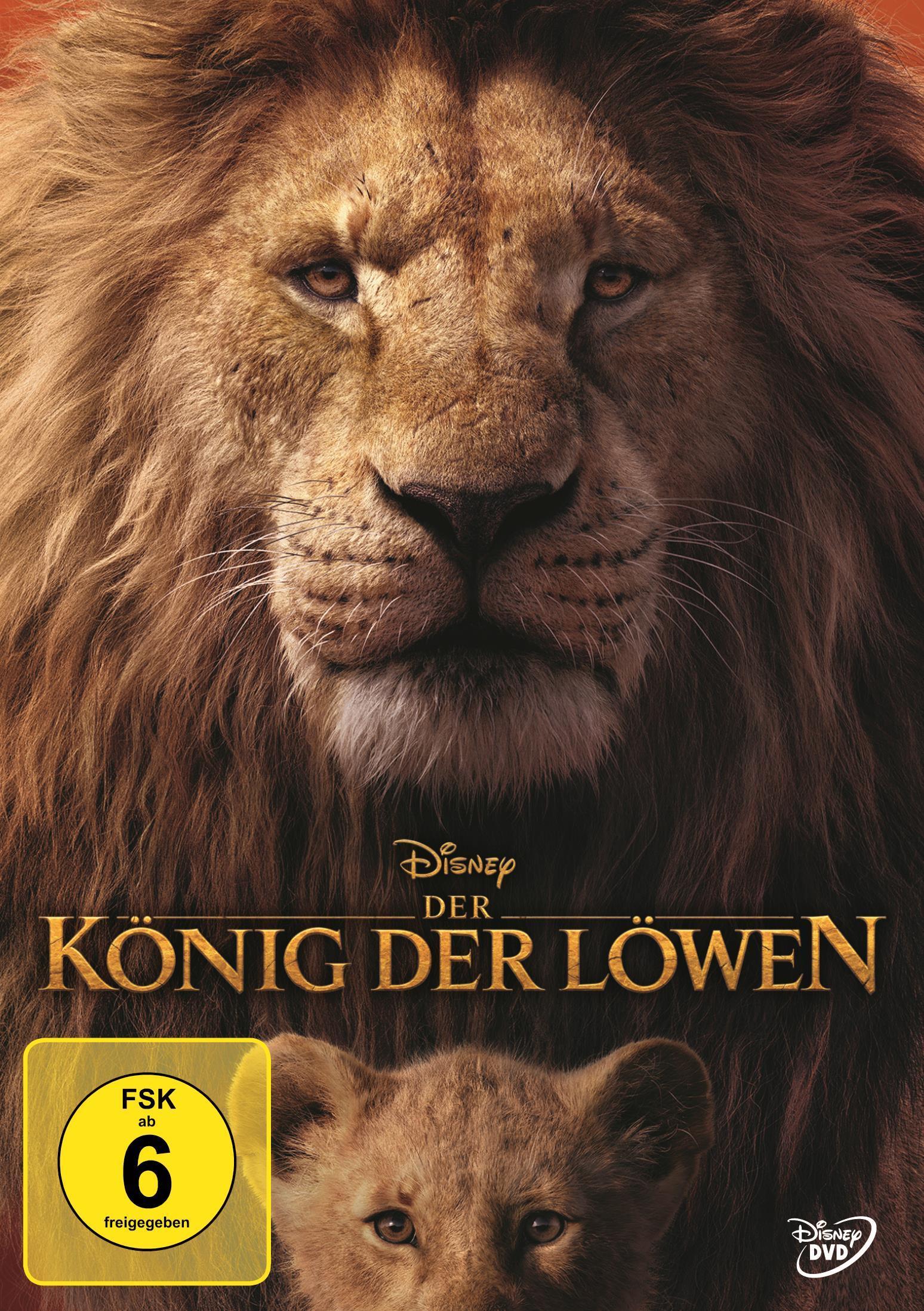 *Neu Der König der Löwen* Rucksack