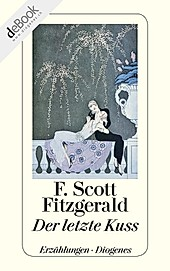 Der letzte Kuss - eBook - F. Scott Fitzgerald,