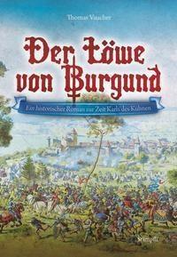 Der Löwe von Burgund - legt er dabei den Grundstein für eine lebenslange Freundschaft. Doch durch widrige Umstände stehen sich die beiden dreissig Jahre später bei Murten auf dem Schlachtfeld gegenüber. Und während der Stern Karls des Kühnen unaufhaltsam sinkt