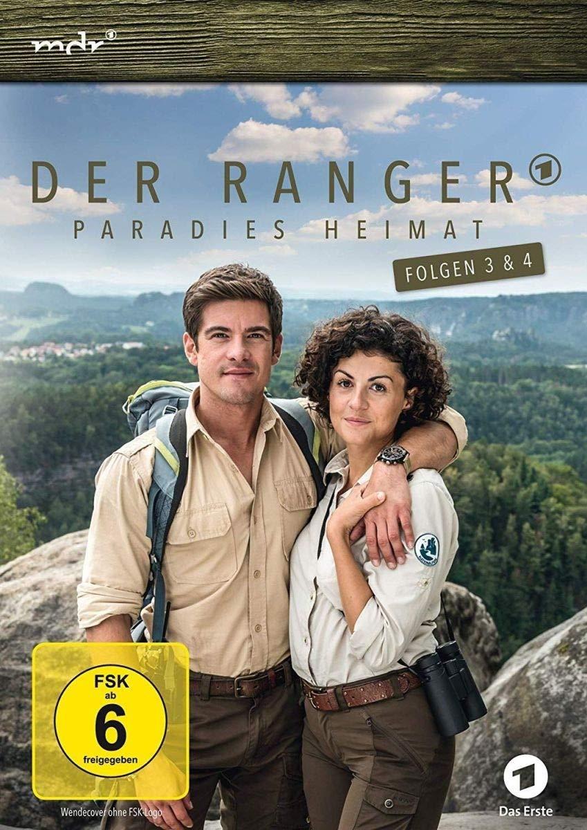 Image of Der Ranger - Paradies Heimat, Folgen 3 & 4