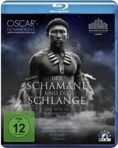 Image of Der Schamane Und Die Schlange-Ein