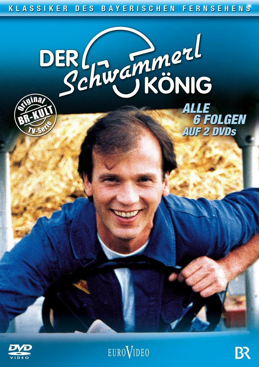 Image of Der Schwammerlkönig