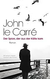 Der Spion, der aus der Kälte kam / George Smiley Bd.3 - eBook - John le Carré,