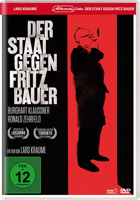 Image of Der Staat gegen Fritz Bauer