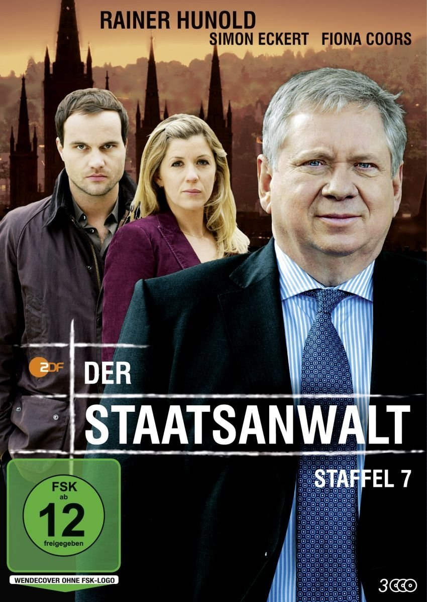 Image of Der Staatsanwalt - Staffel 7